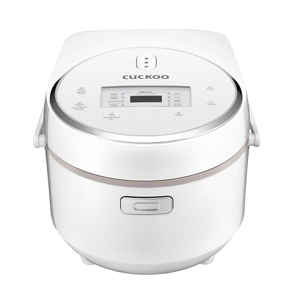 Cuckoo Electric Warmer Rice Cooker (for 8) CR-0810F
