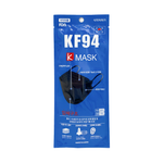 KF94 K Mask (Black)