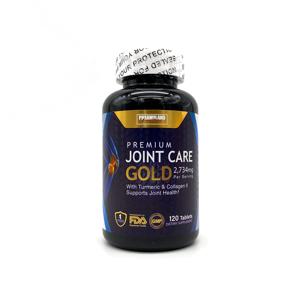 Joint Care Gold