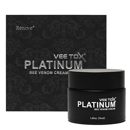 Vee Tox Platinum Cream