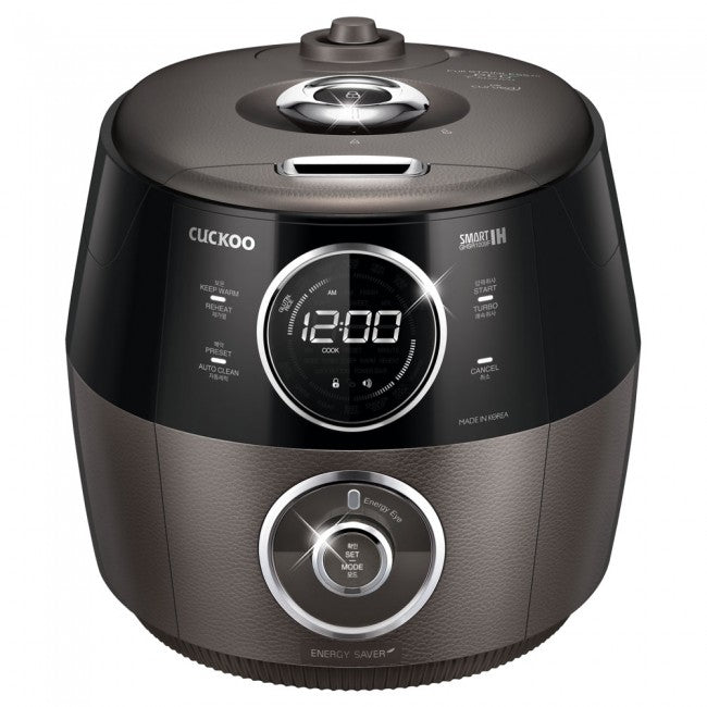 Cuckoo IH Pressure Rice Cooker (for 10) CRP-GHSR1009F