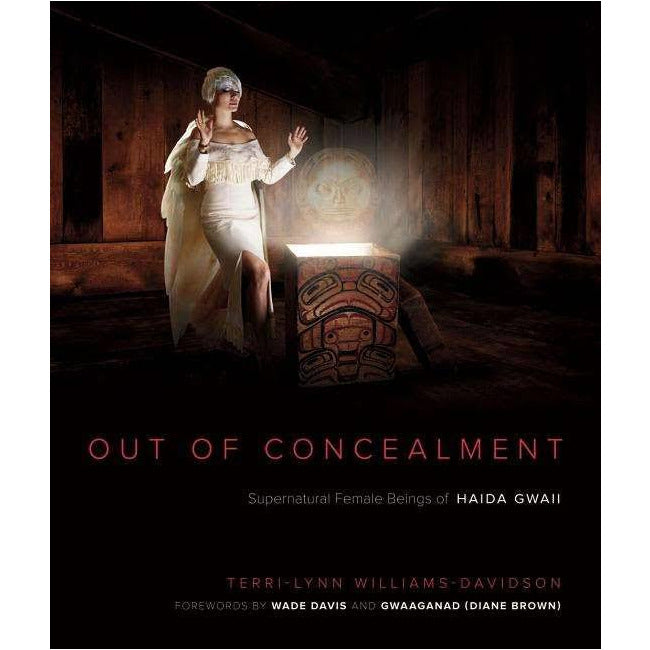 Out Of Concealment