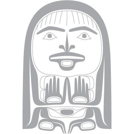 That Which Makes Us Haida - The Haida Language Book