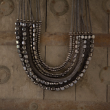 8 Layer Necklace - NIIRVA - 1
