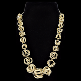 Borromean Necklace - NIIRVA - 1