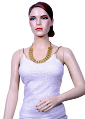 Intertwined Necklace - NIIRVA