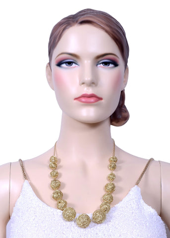 Mala Necklace - NIIRVA - 1