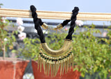 Wired Tribal Necklace - NIIRVA - 2