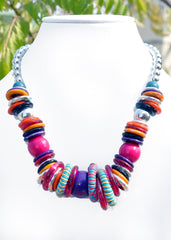 Bohemian Necklace - NIIRVA