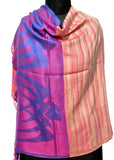 Abstract Print Shawl - NIIRVA - 3