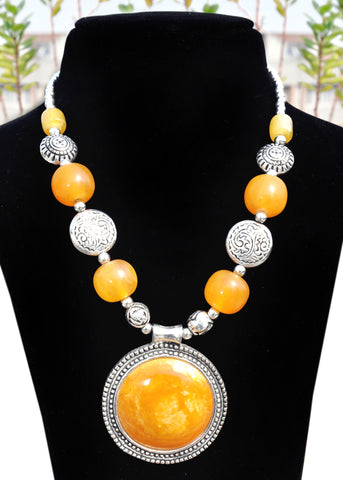 Surya Necklace - NIIRVA - 2