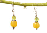 Lemon Drop Earring - NIIRVA