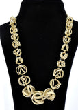 Borromean Necklace - NIIRVA - 2