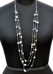 Garland Necklace - NIIRVA - 1