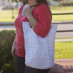 Crochet Bag - NIIRVA - 1