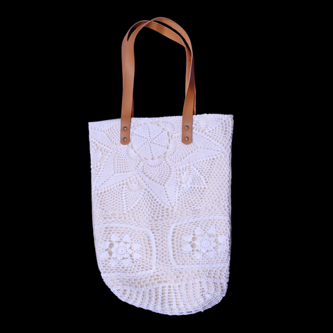 Crochet Bag - NIIRVA - 2