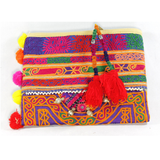 Embroidered Kutch Purse - NIIRVA - 10