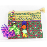 Embroidered Kutch Purse - NIIRVA - 2