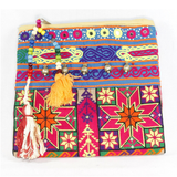 Embroidered Kutch Purse - NIIRVA - 3