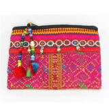 Embroidered Kutch Purse - NIIRVA - 4