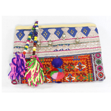 Embroidered Kutch Purse - NIIRVA - 6