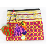 Embroidered Kutch Purse - NIIRVA - 7