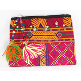 Embroidered Kutch Purse - NIIRVA - 8