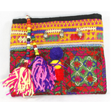 Embroidered Kutch Purse - NIIRVA - 9