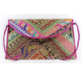 Zari Clutch Bag - NIIRVA - 15