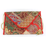 Zari Clutch Bag - NIIRVA - 16