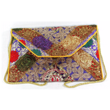 Zari Clutch Bag - NIIRVA - 17