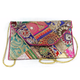 Zari Clutch Bag - NIIRVA - 20
