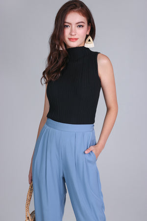 Winona Resort Pants in Blue