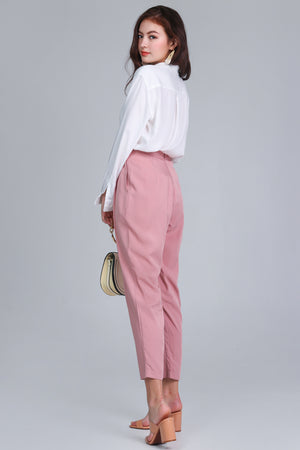 Winona Resort Pants in Pink