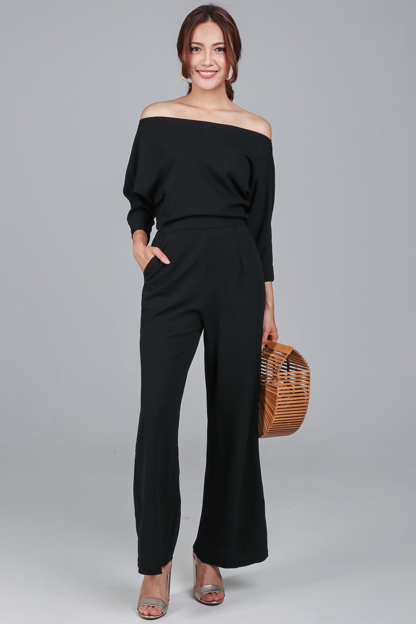 Backorder* Fair Play Multi-Way Jumpsuit