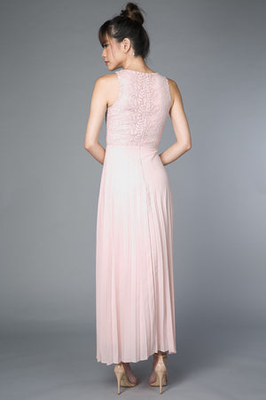 Restocked** Summer Romance Maxi in Pink