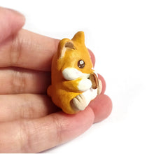 Load image into Gallery viewer, Hamster Figurine