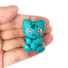 Load image into Gallery viewer, Bulbasaur Charm