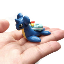 Load image into Gallery viewer, Lapras Donut Figurine