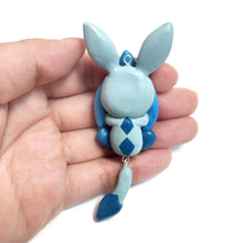 Load image into Gallery viewer, Glaceon Charm