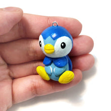 Load image into Gallery viewer, Piplup Charm