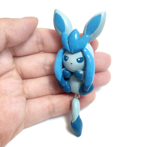 Glaceon Charm