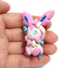 Load image into Gallery viewer, Sylveon Charm