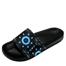 Load image into Gallery viewer, Rising Star Wolf Moon Slide Sandals 49 Dzine