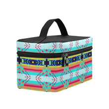 Load image into Gallery viewer, Sacred Spring Cosmetic Bag/Large (Model 1658) Cosmetic Bag e-joyer