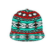 Load image into Gallery viewer, Southwest Journey Snapback Hat Herman