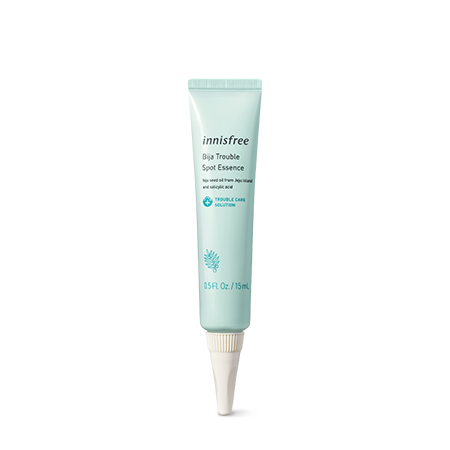 Innisfree Bija Trouble Spot Essence 15ml
