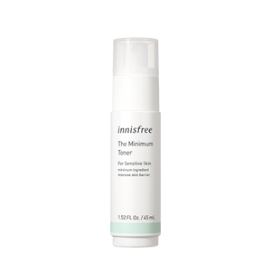 Innisfree The Minimum Toner 45ml