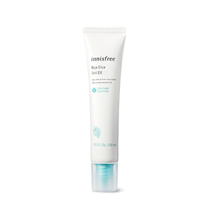 Innisfree Bija Cica Gel 40ml