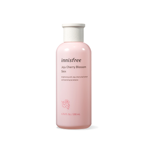 Innisfree Jeju Cherry Blossom Skin Toner 200ml